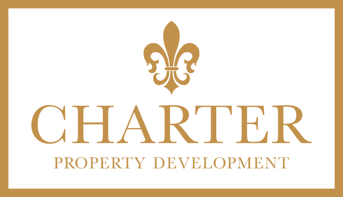 Charter Developments Logo